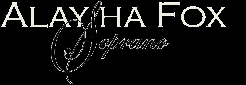Alaysha Fox